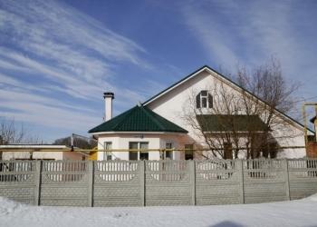 Коттедж 150 м2 на берегу оз. Шарташ в Екатеринбурге