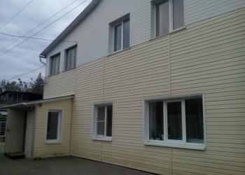 Дом 114 м2 в Липецке
