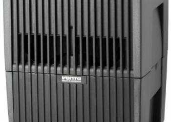 Мойка воздуха Venta LW15 новая/гарантия