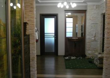 3-к квартира, 124 м2, 3/4 эт. Симферополь ул. Гаспринского