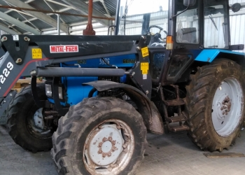 Б/У техника сельхоз назначения .,трактор +комплектация