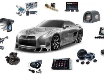 Продаю сеть магазинов автомобильной электроники.