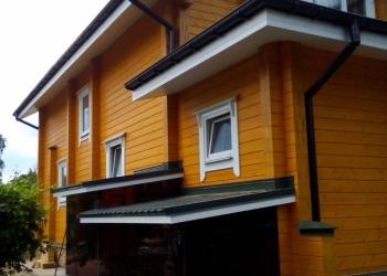 Строительство деревянных и каркасных домов.