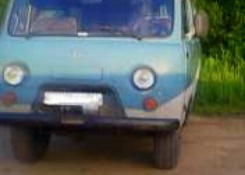 УАЗ, 1997