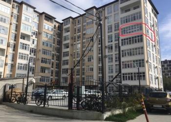 Квартира у МОРЯ, 54 м2, 6/9 эт.