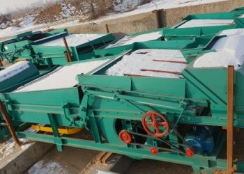 Машина для сортировки зерна 5XFZ-80