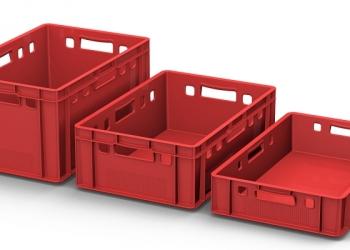 Ящики,контейнеры пищевые,под заморозку.