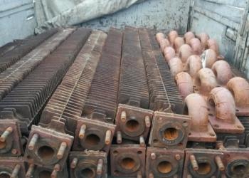 Купим трубы экономайзерные новые, лежалые, с хранения