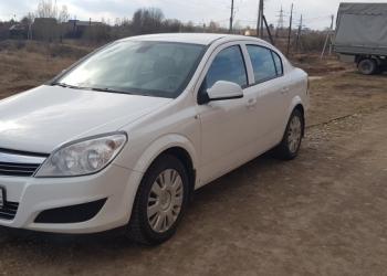 Продам автомобиль OPEL ASTRA H ДЕКАБРЬ 2010 Г.