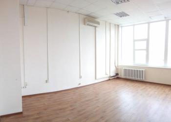 Офис в Центре 30,8 кв.м. Хохрякова 104