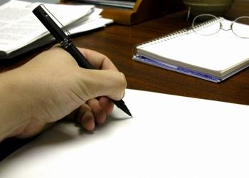Составление приказов, бланков, служебок, документов