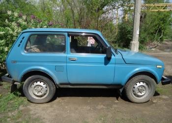 ВАЗ 4x4 (Нива), 2000г.выпуска.Тип ТС -универсал.мощность двигателя кВт/л.с537273
