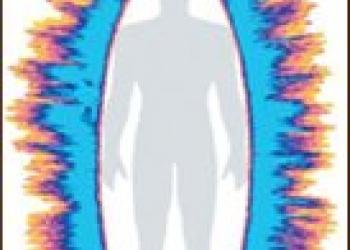 Диагностика ауры человека