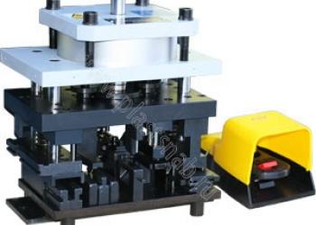 Комплект станков б/у для производства алюминиевых конструкций