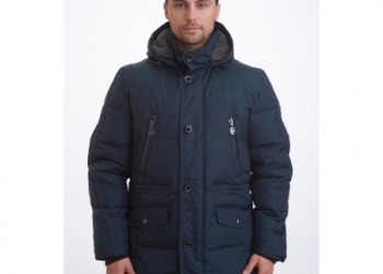 "Куртка ""Scanndi Finland"" DM1813"