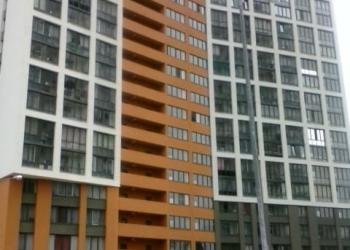 1-к квартира, 45 м2, 24/25 эт.