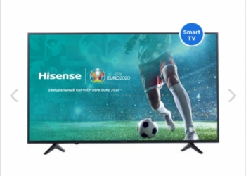 Телевизор Hisense Smart TV 55