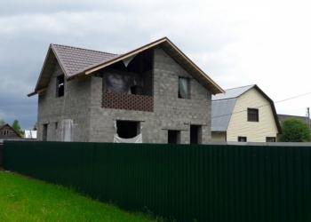 продам дом Новая Москва