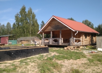 Подъем и перенос дома в Москве и области