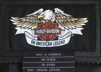 Куртка  Harley Davidson
