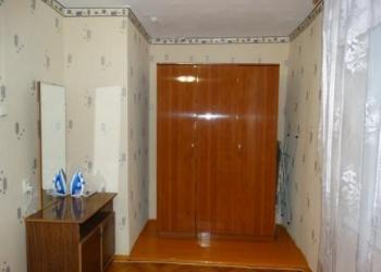 2-к квартира, 45 м2, 4 эт. дом