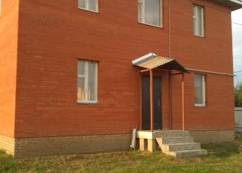 Дом 160 м2 из 2 отдельных таунхаусов