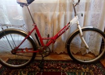 Велосипед Forward Al Tair 401