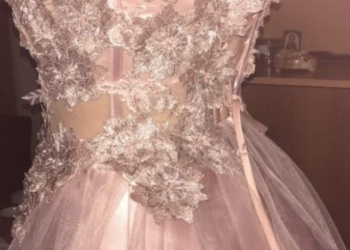 платье на выпускной вечер