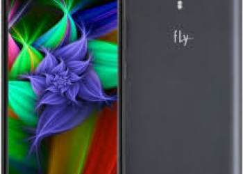 Смартфон Fly Fs517