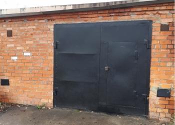 Продам гараж в г. Алексине Тульской области