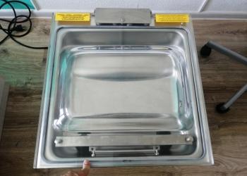 Вакуумный упаковщик Lerica C420