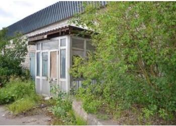 Производственно-складской комплекс в г. Волхов