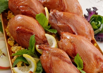 Перепелинное мясо всегда свежее, 3 десятка яиц  100 руб