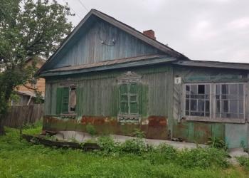 Продам частный дом в черте города