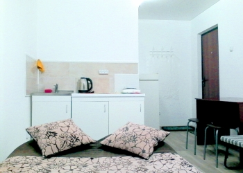 Квартира-Студия 19 м2, 1/5 эт., г. Уфа, улица Богдана Хмельницкого, д.135