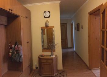 3-к квартира, 82 м2, 3/5 эт.