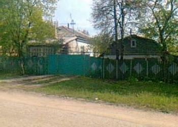 Продам Дом Самарская область, Сызранский р-н,  Междуреченск