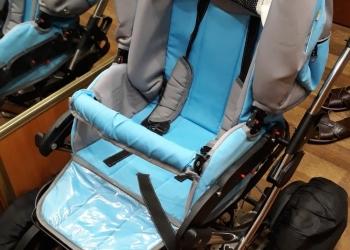 Детская коляска Bebetto Expander 2 в 1