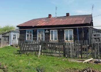 Продам 1/2 дома на земельном участке 9 соток