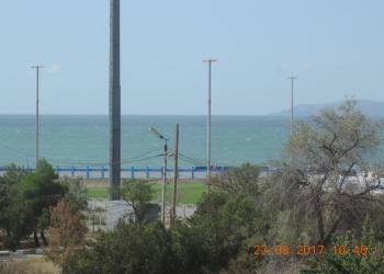 Сдам жилье у моря пос Орджоникидзе Крым