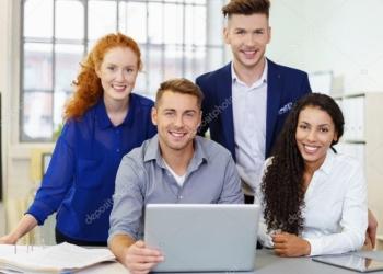 Персонал на телефон в отдел по работе с клиентами  (не продажи, не поиск клиенто
