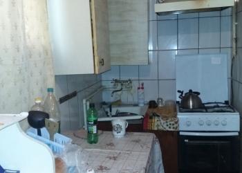 1-к квартира, 35 м2, 1/2 эт. ул. саперный переулок