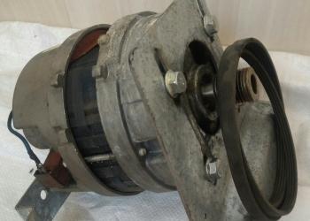 Двигатель для стиральной машины Indesit, Ariston, Kaiser 20584.069 116190206