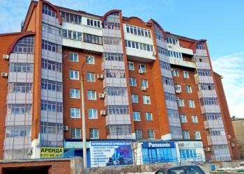 Продается 1-к квартира, 42 м2, 7/8 эт.