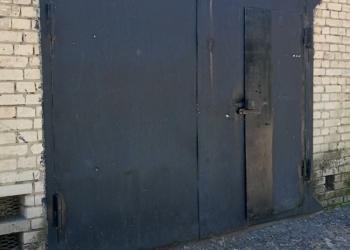 """Сдам капитальный гараж, ул.Морозова 10, ГСК-11 (Напротив """"Семейного Магнита"""")"""