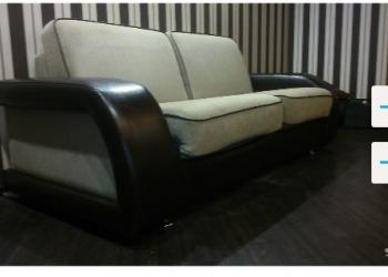 Перетяжка ремонт реставрация мягкой мебели