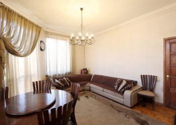 Эксклюзивная квартира в Ереване