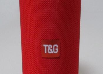 Портативный Bluetooth динамик TG117