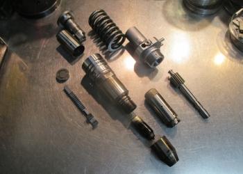 Ремонт проверка насос-форсунок, PLD-секции. Ремонт с гарантией.