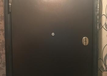 """Металлическая входная дверь """"torex"""""""